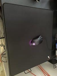 """ZeroGravity XL Mousepad - 19""""x16.5"""""""