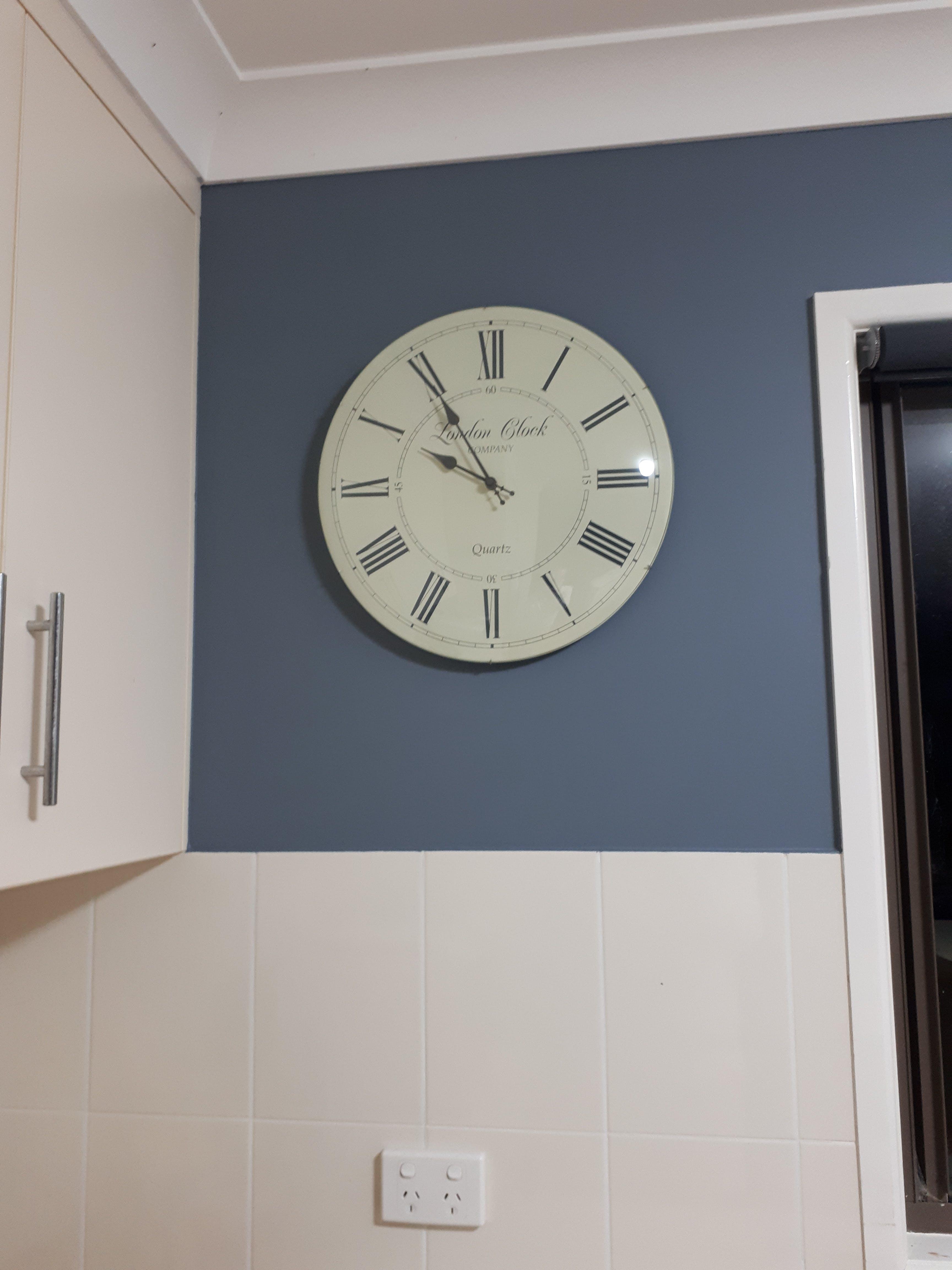 Oh Clocks