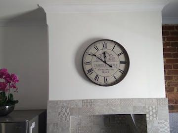 Labeille Royale Wall Clock, 60cm