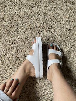 MIA Kiana Sandal - 2 Colors