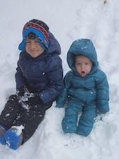 Car Seat Safety Infant Road Coat® Snow Suit - Teal