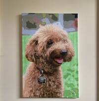 Your Personalised Painting