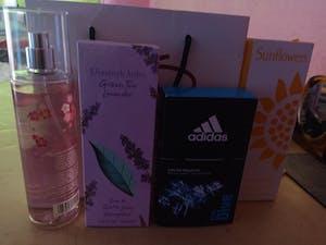 Elizabeth Arden Cherry Blossom Fine Fragrance Mist Cologne 236ml
