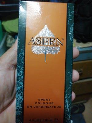 Coty Aspen 118ml