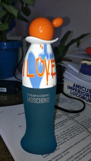 Moschino I Love Love 100ml