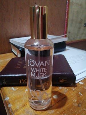 Jovan White Musk Women 96ml
