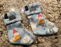 Small Animal Anti Pill Fleece Stocking, Safe to go in Cages!