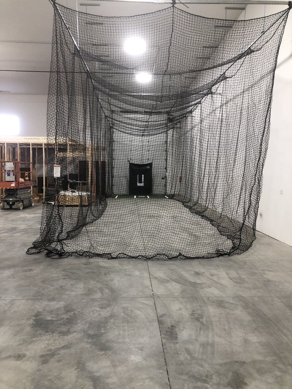 JUGS Sports Batting Cage Nets