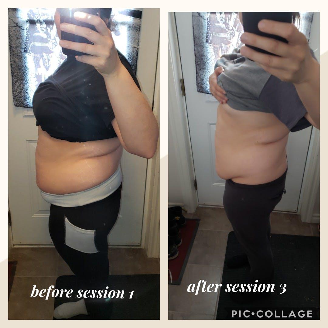 ultrasonic slimming review travis garza pierdere în greutate