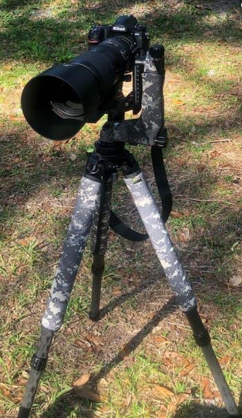 TRB75 Pro-Stix 75mm - 100mm Bowl Adapter for TR42 Series Tripods