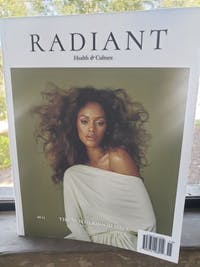 Radiant No.15 | Print ::: The Motherhood Issue