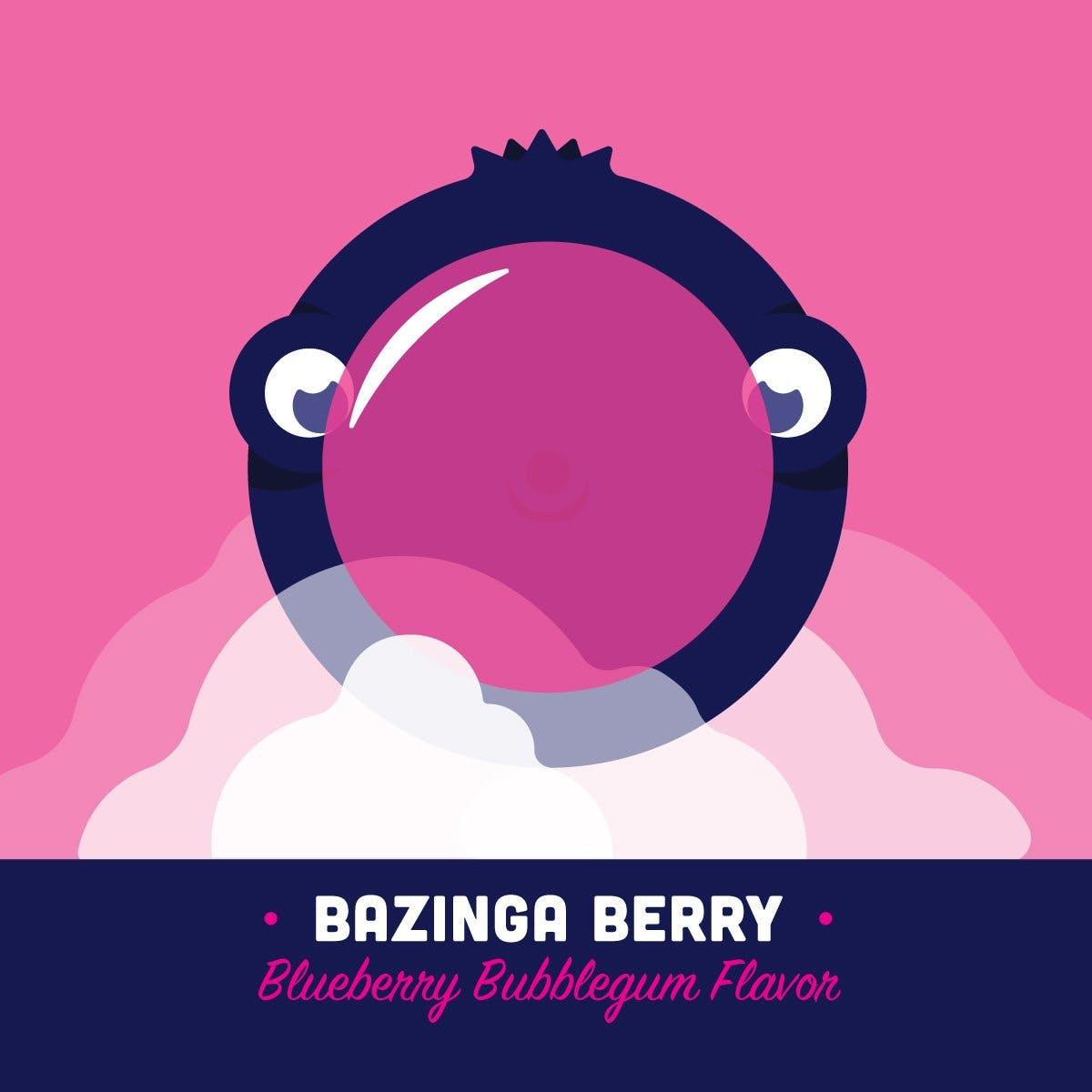 Snozzberry eLiquid & eJuice | Rasta Vapors