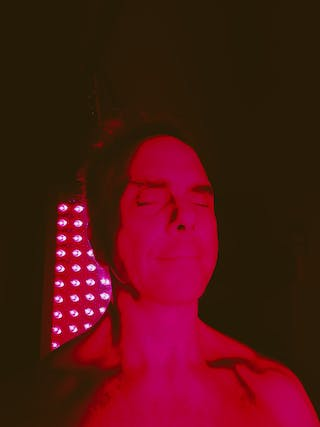 Ultimate Red Light Therapy Device