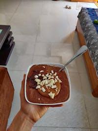 Hi-Protein Peanut Butter