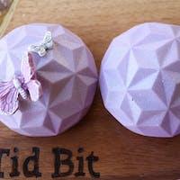 ROUND DIAMOND MOLD (6 CAVITY)