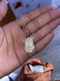 Silvercut™ Necklace