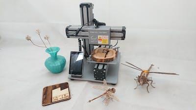 Snapmaker Original 3-in-1 3D Printer (VAT Incl.)