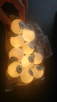 Amazing Halloween Pumpkin Light