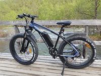 ClassyWalk® MB300 EL-sykkel