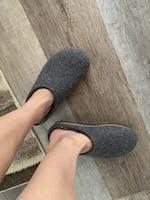 Women's Essenz Wool Clog