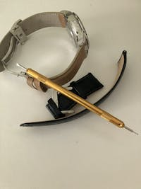 Spring Bar Removal Tool (Gold)