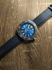 [Quick Release] Sailcloth - Navy Blue