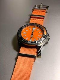 Supreme NATO - Orange