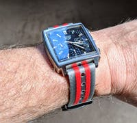 Ultra NATO - Grey / Red