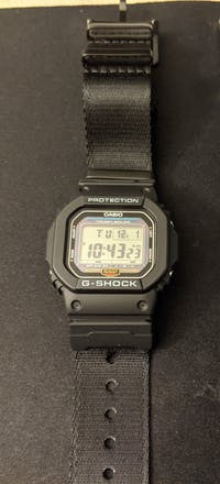 G-Shock NATO Adapters