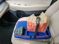Stupid Seat Anchor (bundle discount)
