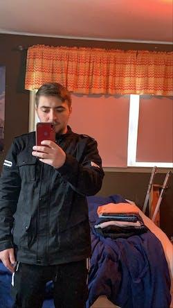 CASTLE Outdoor Jacket