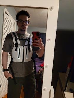 Utility Training Vest