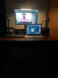 TAKK Smart Desk 3 Feet - BERLIN36