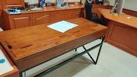 TAKK Smart Desk 5 Feet - BERLIN59