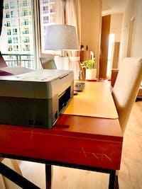 TAKK Smart Desk 4 Feet - BERLIN47