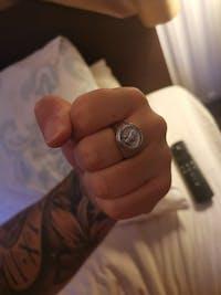 Grateful ring