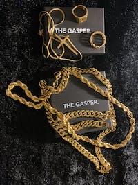 THE GASPER