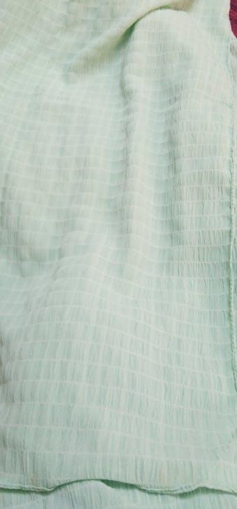 Chiffon Marble - Mint