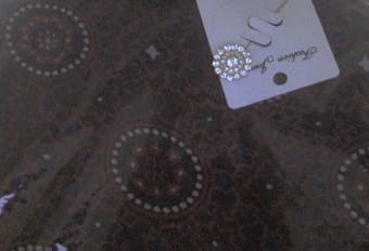 Scarf Pins - SP 02