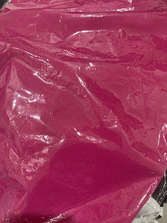 Chiffon Bubble - Hot Pink