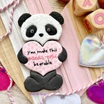 Valentines Bear Set - Cutters
