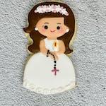 Communion Girl - Anna - Cutter
