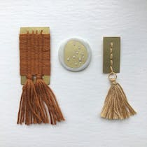 Online Jewellery Making Class including Toolkit