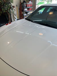 Ceramic Shine™ -  Spray On Ceramic Coating (8oz Bottle)