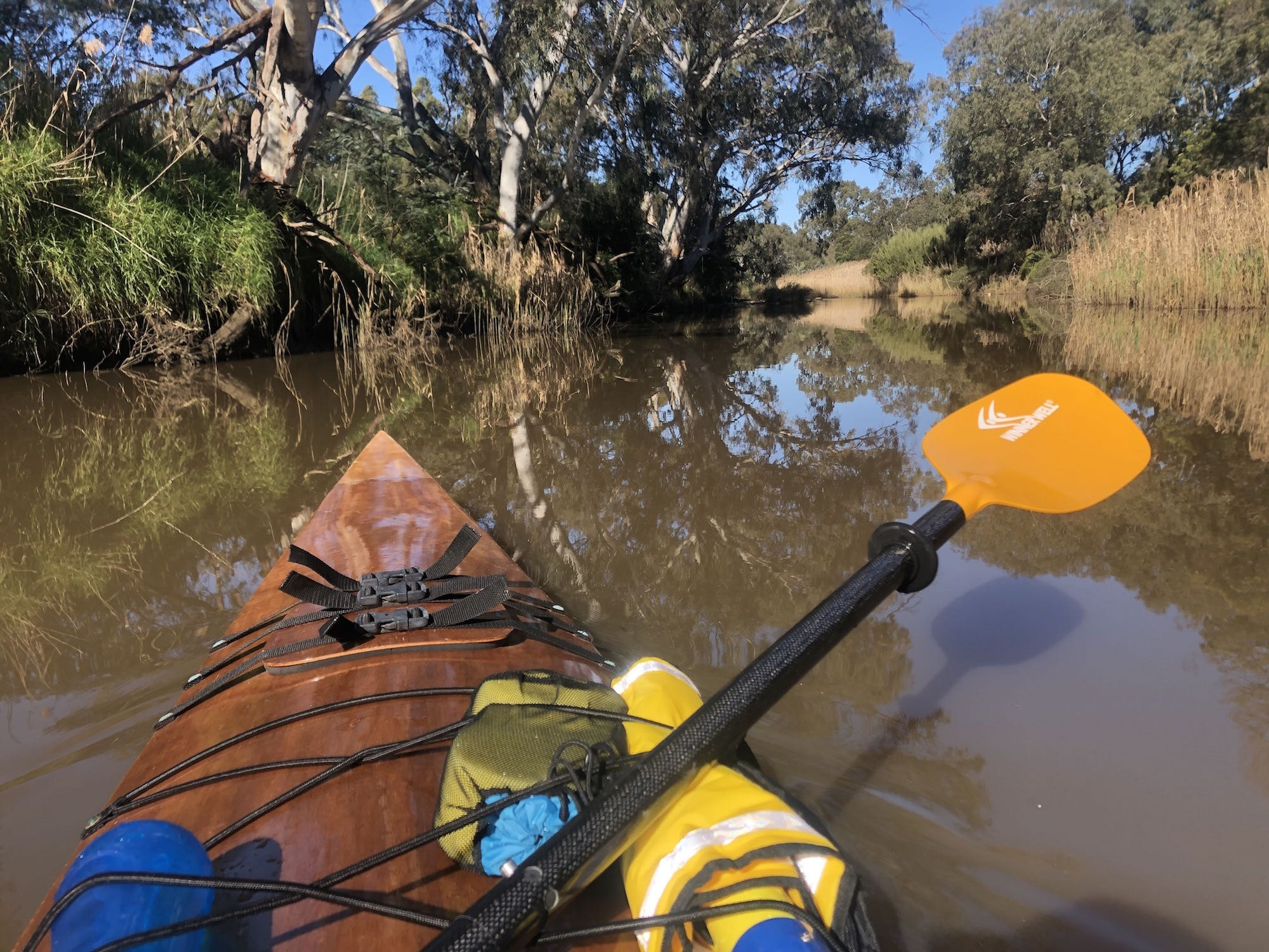 NEW TKF 1.5m Accessory//Paddle Leash Kayak Canoe