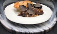 Fresh Black Australian Truffles 1oz ( Tuber melanosporum vitt )