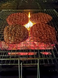 Urbani Truffles Pat LaFrieda Burger 4 patties, 6oz each (1.5 lbs)
