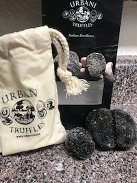 Black Summer Truffles (Tuber Aestivum Vitt)