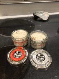 Truffle Salt (Black+White) Set  2 x 3.5oz