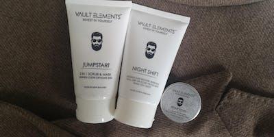 Best Men's Skincare Gift Kit